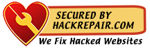 HackRepair.com | We Fix Hacked Websites