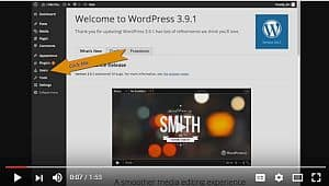 How to Replace Your WordPress