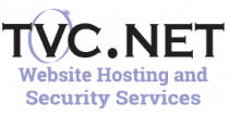TVC.Net Web Hosting and Security Services