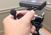 WordCamp Camera Parts