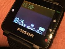 DEFCON 2016 Pager Watch