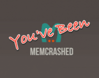 You've Been Memcrashed