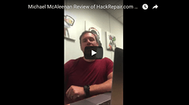 HackRepair.com service review