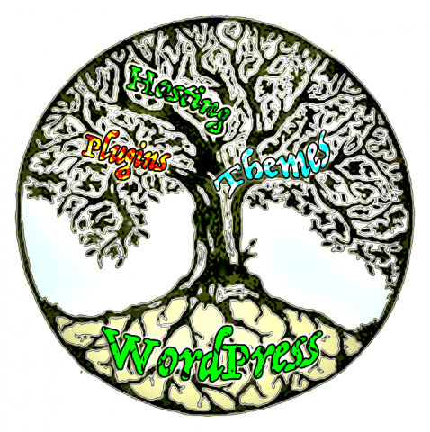 WordPress Tree of Care