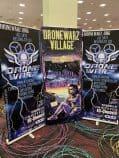 DRONEWARZ Village DC27